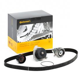 Water pump and timing belt kit Article № CT1149WP1 £ 140,00