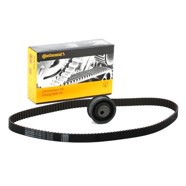 Zahnriemen Kit CT513K1 CONTITECH CT513K1 in Original Qualität