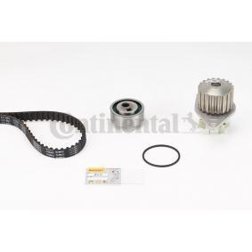 CONTITECH CT607K1 Bewertung