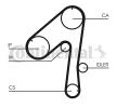 CONTITECH CT786K1 Timing belt kit