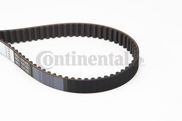 Image of CONTITECH Cinghia dentata 4010858020118