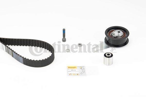Zahnriemen Kit CT867K3 CONTITECH CT867 in Original Qualität