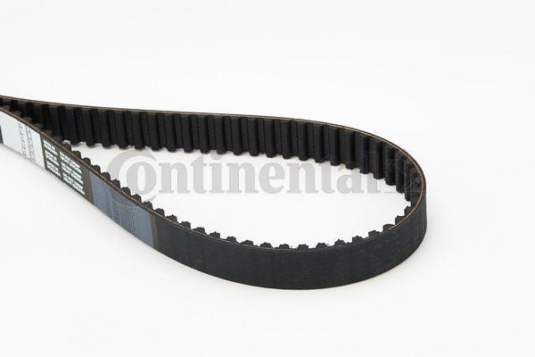 Image of CONTITECH Cinghia dentata 4010858022020