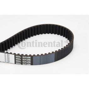 Zahnriemen Breite: 24,0mm mit OEM-Nummer 606 7489 0