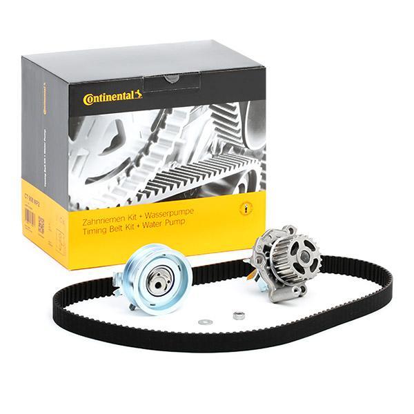 Zahnriemen Kit + Wasserpumpe CT908WP2 CONTITECH CT908K1 in Original Qualität