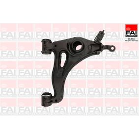 Track Control Arm with OEM Number A170 330 02 07