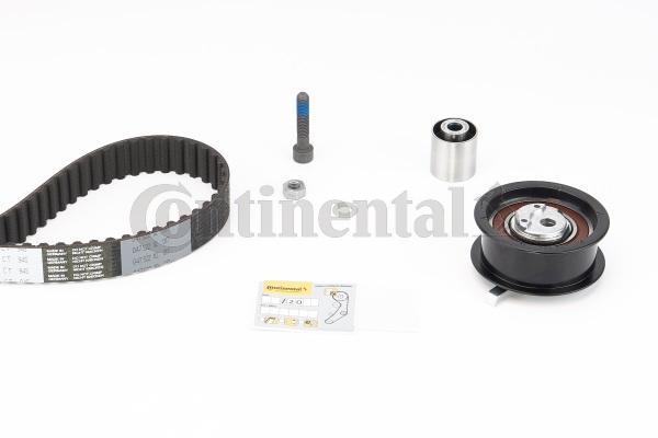 Zahnriemen Kit CT945K1 CONTITECH CT945K1 in Original Qualität