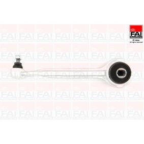 Barra oscilante, suspensión de ruedas con OEM número 204 330 34 11