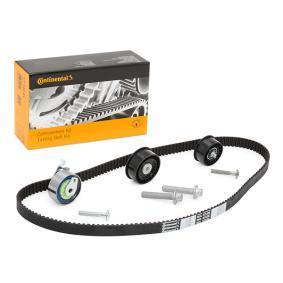 Timing Belt Set Width: 20mm with OEM Number 93180218