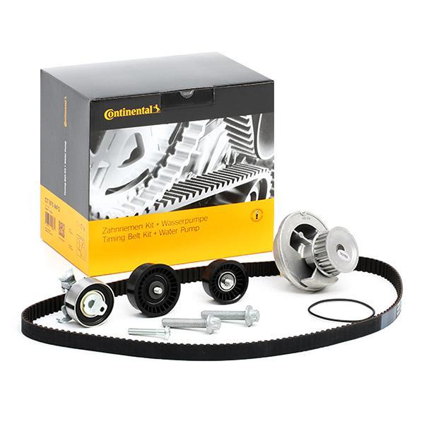 Zahnriemen Kit + Wasserpumpe CT975WP2 CONTITECH CT975WP2 in Original Qualität