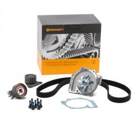 Water pump and timing belt kit CT979WP1 V70 2 (SW) 2.3 T5 MY 2004