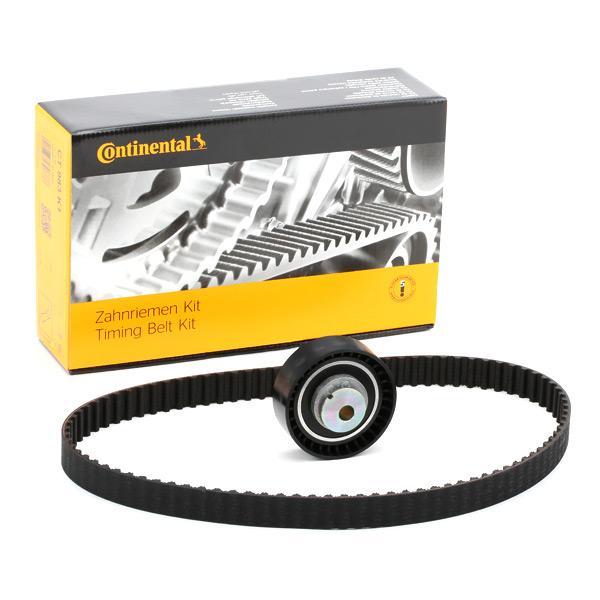 Zahnriemen Kit CT983K1 CONTITECH CT983K1 in Original Qualität