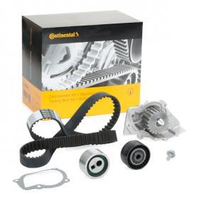 Water pump and timing belt kit Article № CT986WP2 £ 140,00
