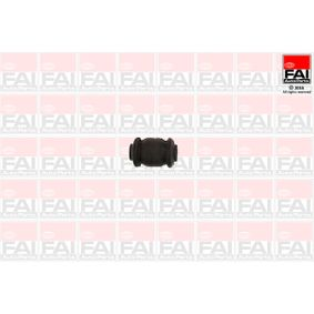 Control Arm- / Trailing Arm Bush with OEM Number 54584 07000
