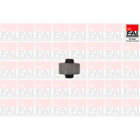 Control Arm- / Trailing Arm Bush with OEM Number 5458407000