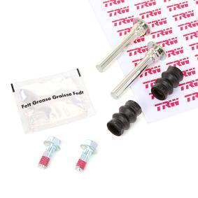 Guide Sleeve Kit, brake caliper ST1717 POLO (9N_) 2.0 MY 2012