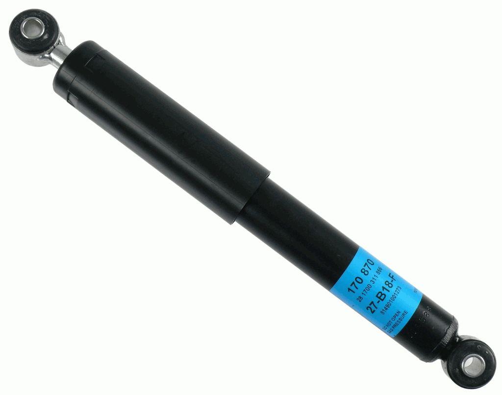 SACHS  170 870 Stoßdämpfer