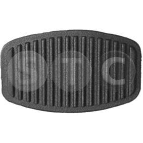Clutch Pedal Pad T400413 PUNTO (188) 1.2 16V 80 MY 2004