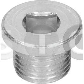 Verschlussschraube, Ölwanne T400667 TWINGO 2 (CN0) 1.2 Bj 2020