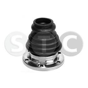 Faltenbalgsatz, Antriebswelle Innendurchmesser 2: 24mm, Innendurchmesser 2: 100mm mit OEM-Nummer 321 498 201 E