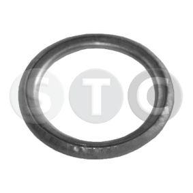 Anillo de junta, tapón roscado de vaciado de aceite Ø: 22mm, Diám. int.: 16mm con OEM número 77 03 062 062