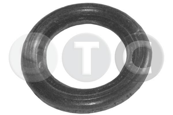 STC  T402021 Anillo de junta, tapón roscado de vaciado de aceite Ø: 22,5mm, Espesor: 3mm, Diám. int.: 12,8mm