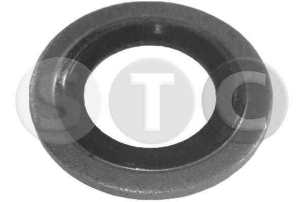 STC  T402024 Anello di tenuta, vite di scarico olio Ø: 22mm, Spessore: 1,5mm, Diametro interno: 14mm