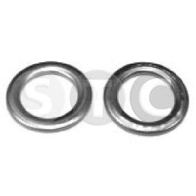 Anello di tenuta, vite di scarico olio Ø: 22mm, Diametro interno: 14mm con OEM Numero 031327