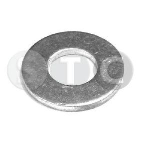 Ölablaßschraube Dichtung Ø: 21mm, Dicke/Stärke: 2mm, Innendurchmesser: 10mm mit OEM-Nummer 1 145 962