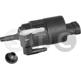 Renault Scenic 1 1.9dTi (JA0N) Waschwasserpumpe STC T402066 (1.9 dTi Diesel 2002 F9Q 734)