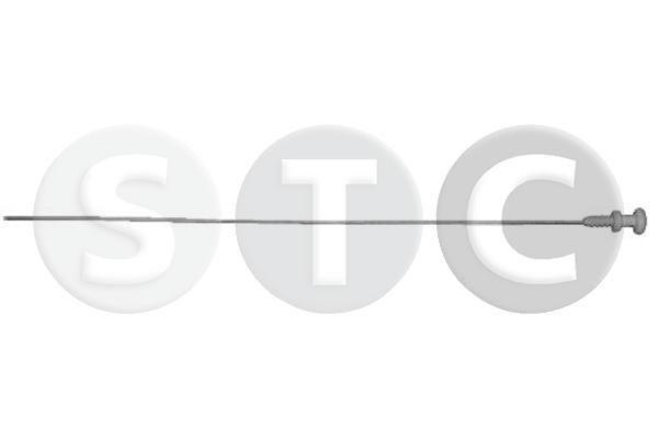 STC  T402335 Ölpeilstab Semi-Metallic