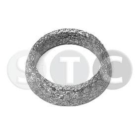 Dichtring, Abgasrohr Innendurchmesser: 52mm, Ø: 67mm mit OEM-Nummer 77 00 797 807