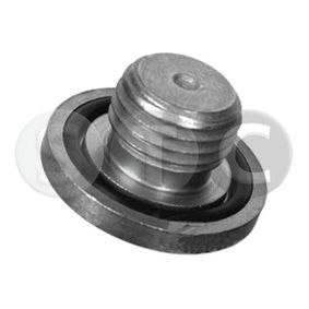 Sealing Plug, oil sump with OEM Number 00652 315