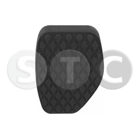 Brake Pedal Pad with OEM Number 4504.12