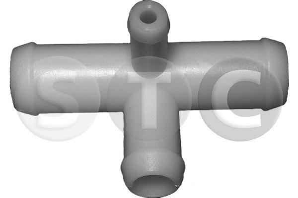 STC  T403016 Kühlmittelflansch
