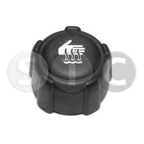 Verschlussdeckel, Kühlmittelbehälter T403563 CLIO 2 (BB0/1/2, CB0/1/2) 1.5 dCi Bj 2018