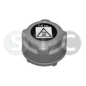 Sealing Cap, coolant tank T403795 PANDA (169) 1.2 MY 2005