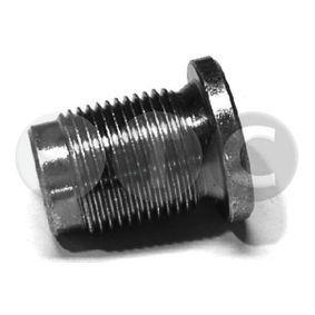 Sealing Plug, oil sump T404126 PUNTO (188) 1.2 16V 80 MY 2006