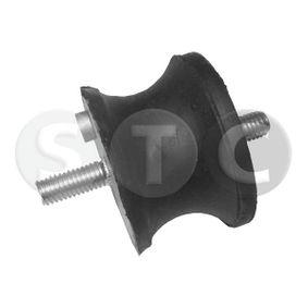 Lagerung, Schaltgetriebe Gummimetalllager mit OEM-Nummer 2231 1 094 916