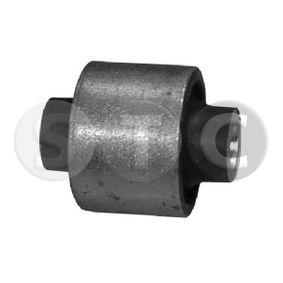 Lagerung, Lenker Ø: 45.2mm, Innendurchmesser: 12mm mit OEM-Nummer 33326771828
