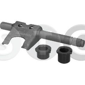 Release Fork, clutch T404268 PUNTO (188) 1.2 16V 80 MY 2004