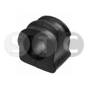 Lagerung, Stabilisator Innendurchmesser: 23mm mit OEM-Nummer 1J0 411 314 T