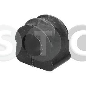 Stabiliser Mounting Inner Diameter: 20mm, 21mm with OEM Number 1J0 411 314 C