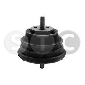 Lagerung, Motor Gummi/Metall mit OEM-Nummer 22111094365