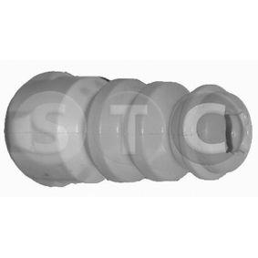 Anschlagpuffer, Federung Höhe: 123mm mit OEM-Nummer 6Q0512131B