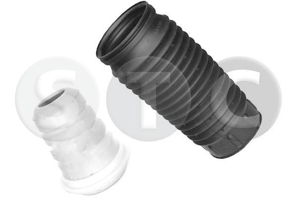 STC  T405328 Rubber Buffer, suspension