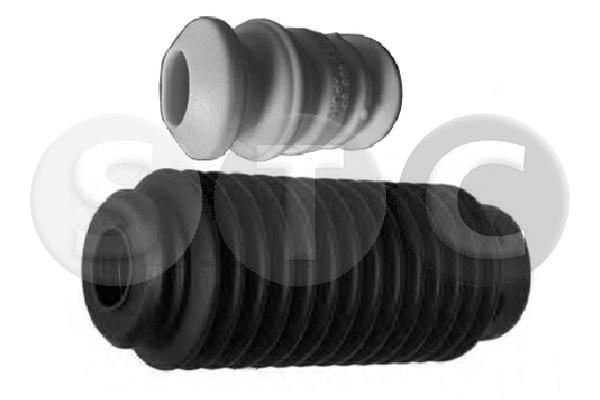 STC  T405382 Rubber Buffer, suspension