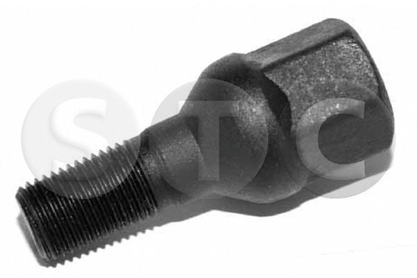 STC  T405454 Radschraube Stahl