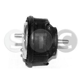 Lagerung, Motor Gummi/Metall mit OEM-Nummer 22 11 6 779 972