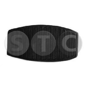Clutch Pedal Pad T405622 PUNTO (188) 1.2 16V 80 MY 2006
